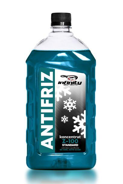 Antifriz Z-100 1L